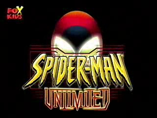 Spider-Man Unlimited (1999-2001, 13odc)