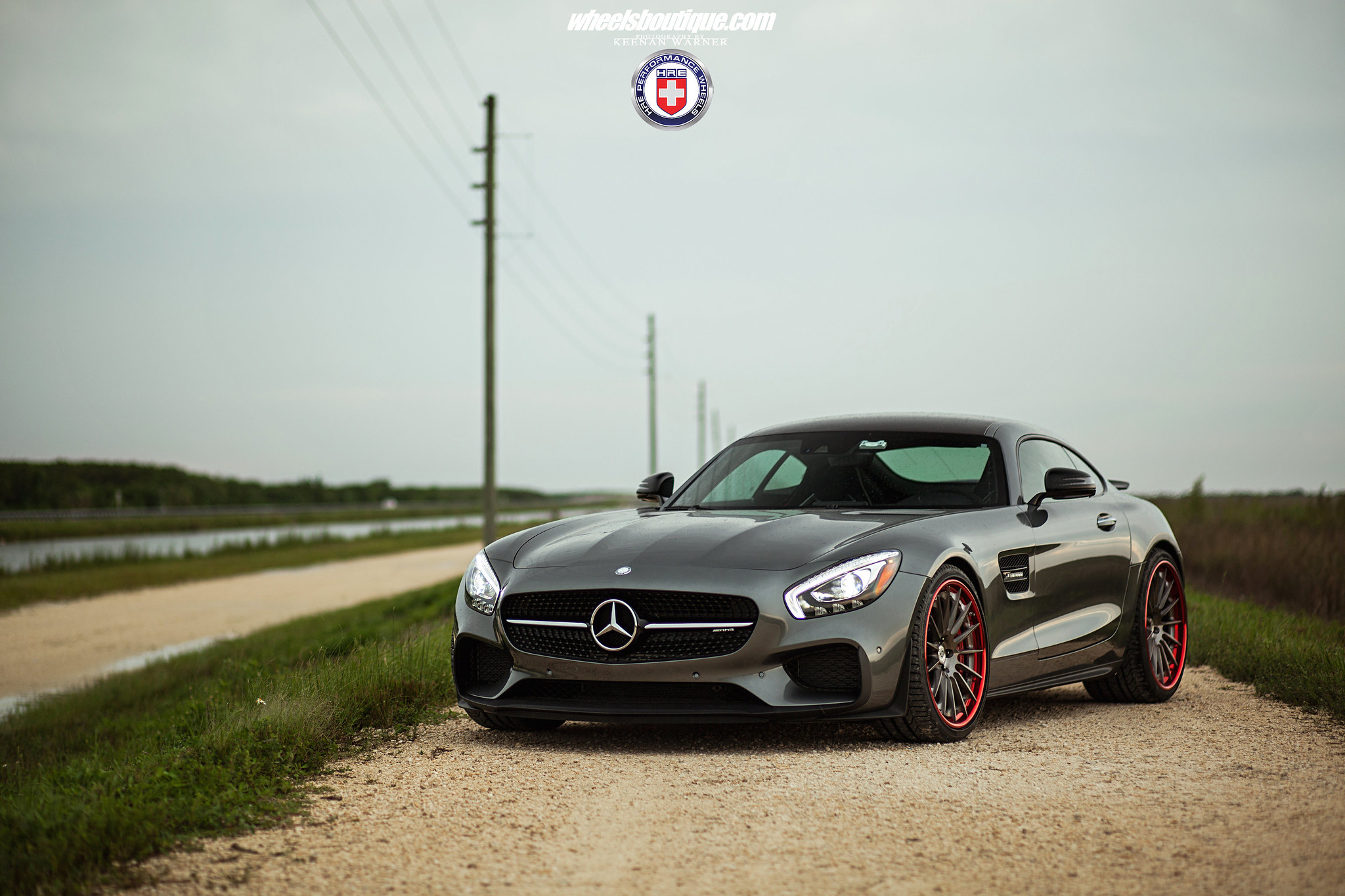 Wheels Boutique Mercedes Amg Gt X Hre Rs103