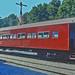 New York Susquehanna  & Western Coach No. 530