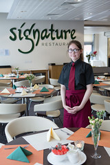 Catering & Hospitality - Holly Glendening