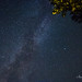 Milky Way Up Shot Bedford County Virginia by Terry Aldhizer