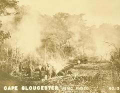 Cape Gloucester USMC Photo No. 13