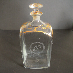Perkins decanter