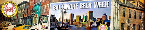 Baltimore Beer Week 2015