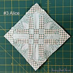 #3 Alice