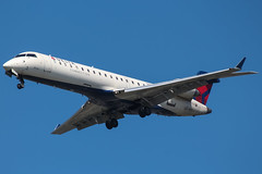 Delta Connection (GoJet Airlines) | Bombardier CRJ-701 @ JFK