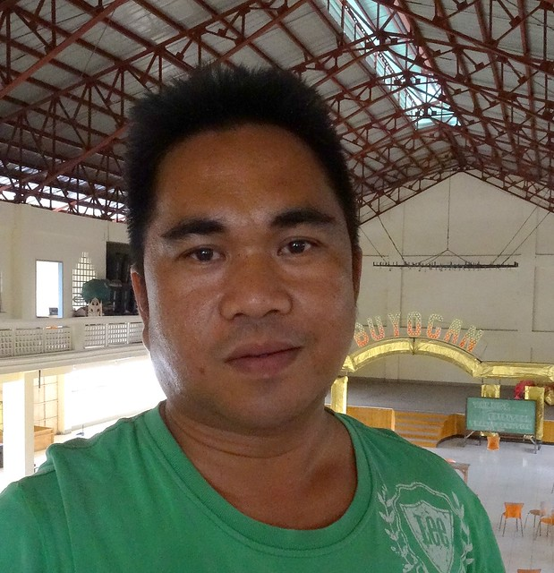 Abuyog resident Armetio P. Zuniga