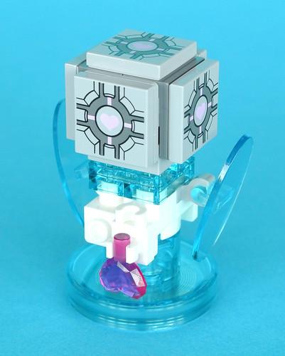 71203 Level Pack: Portal 2