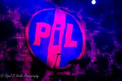 Public Image Ltd (PiL)- Norwich UEA - 30.09.2015