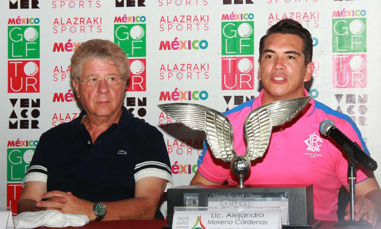 Conferencia Campeche Golf Classic