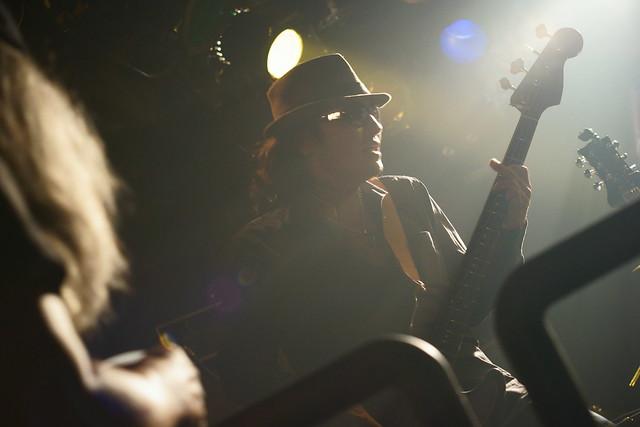 Juz live at Outbreak, Tokyo, 14 Oct 2015. 038