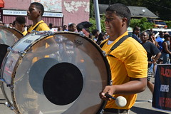 062 Oakhaven High School Band