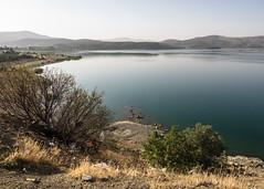 2014 Turquie de l'est, Elazi vers Morhamam