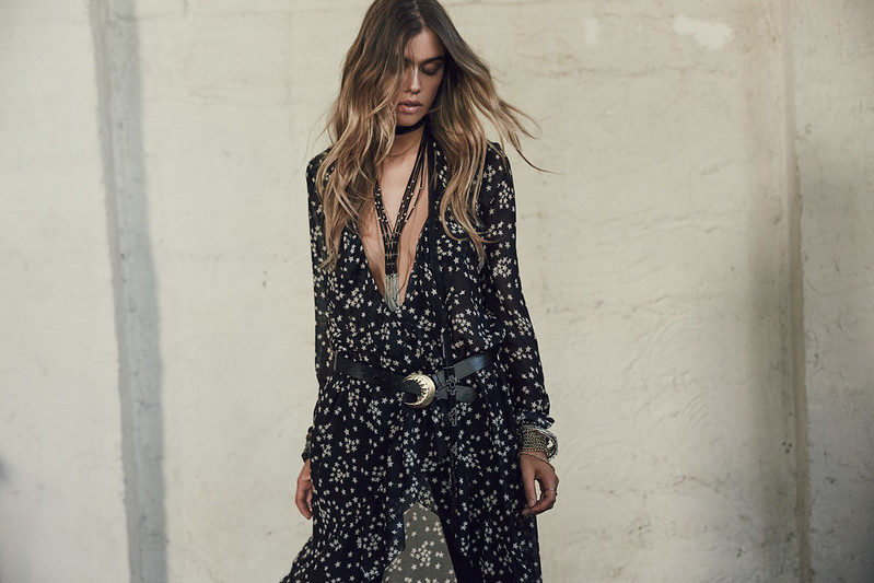 Free People October Lookbook 2015 13