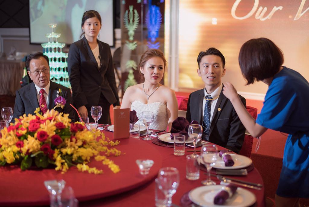20151004京華城雅悅會館婚禮記錄 (352)