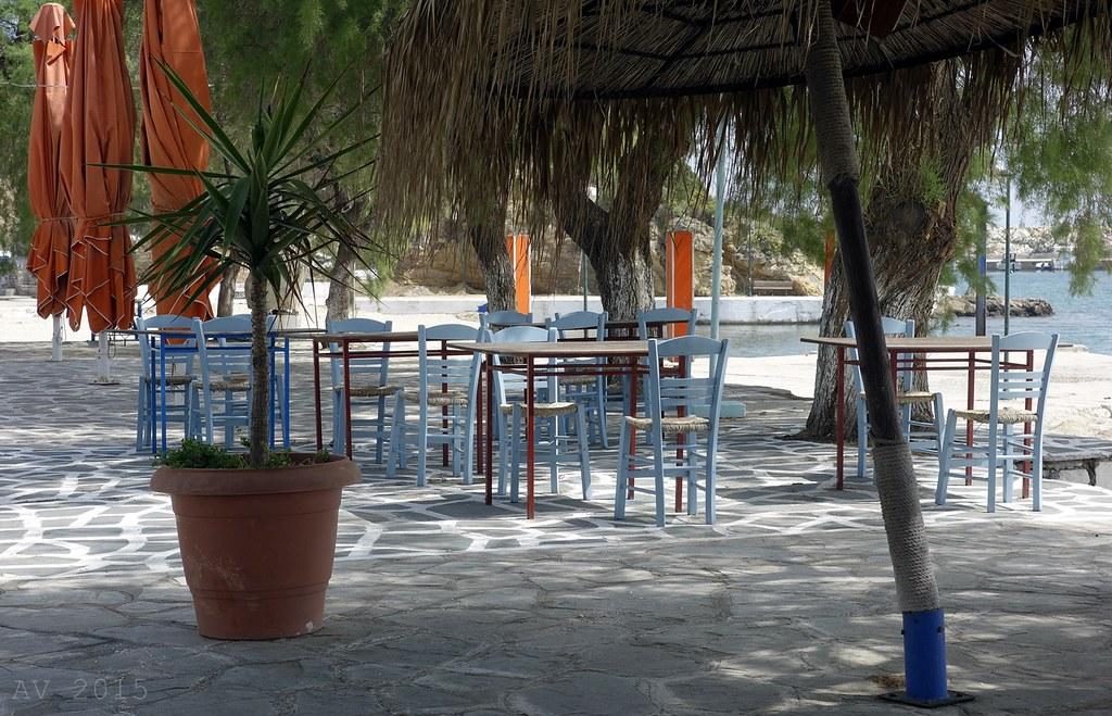 Thassos-Limenaria