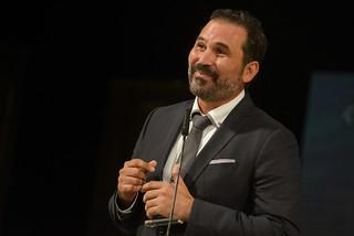 Miguel Yurull. Premios La Silla.