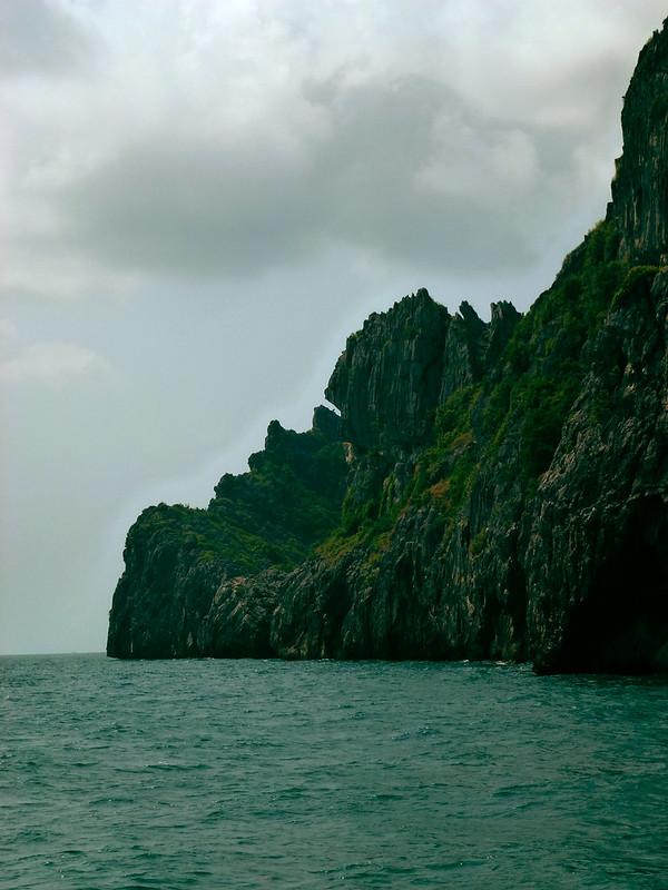 5 - Carnet de Thaïlande - 11 - Mu Ko Ang Thong National Park