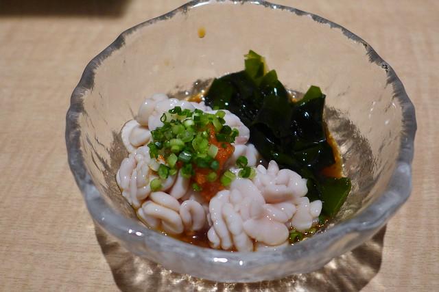 Ginza - Sushinoya
