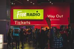 Free Radio Live 2015