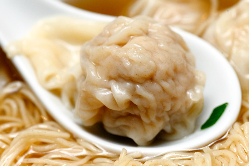 tzuk sheng lao Prawn-and-Pork-Wantan