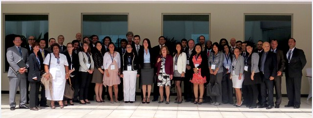 New regional network meeting on BEPS held in Costa Rica