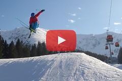 Videotour: Jasná – dračení v Jasné