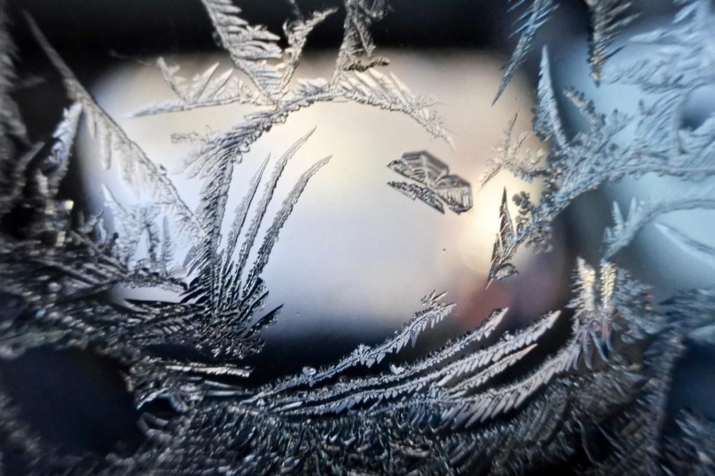 Frost fantasy 1