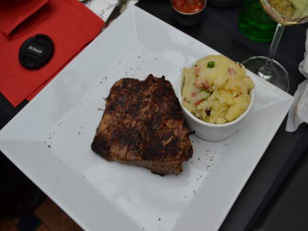 La Casa Argentina 4 Restaurante unde se mananca bine in Praga