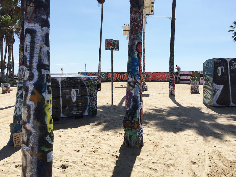 Santa Monica 11