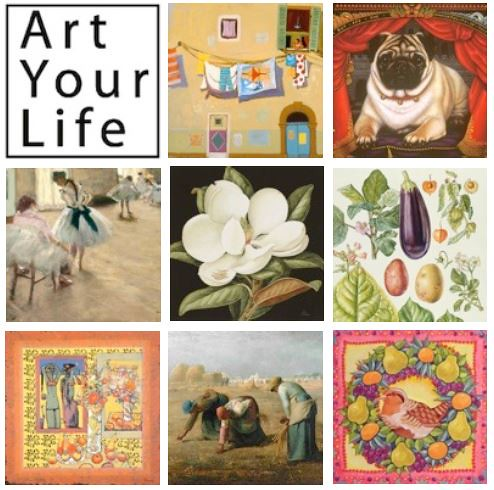 art your life