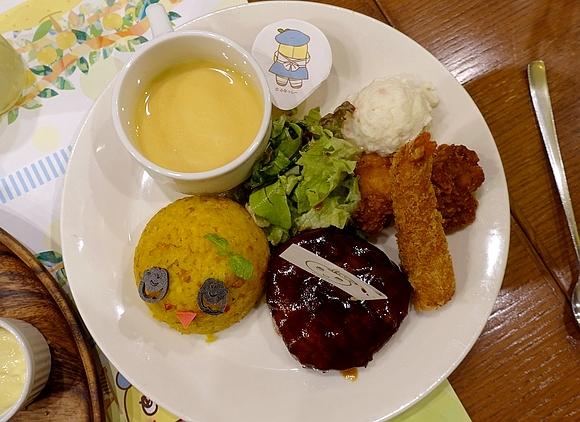 東京必吃船梨精主題咖啡店19