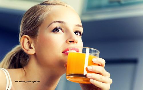 Jak powstaje sok? – czyli o owocu i warzywie w płynie