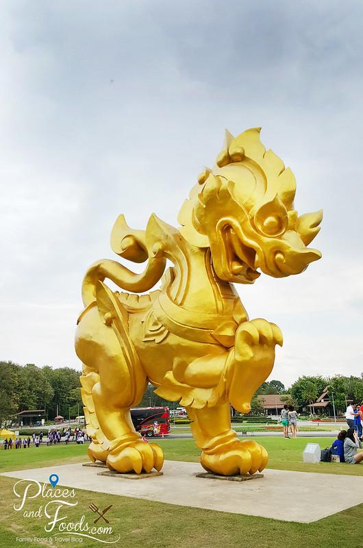 singha park golden singha