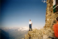 Climbing: Austria (Aug-99) Image