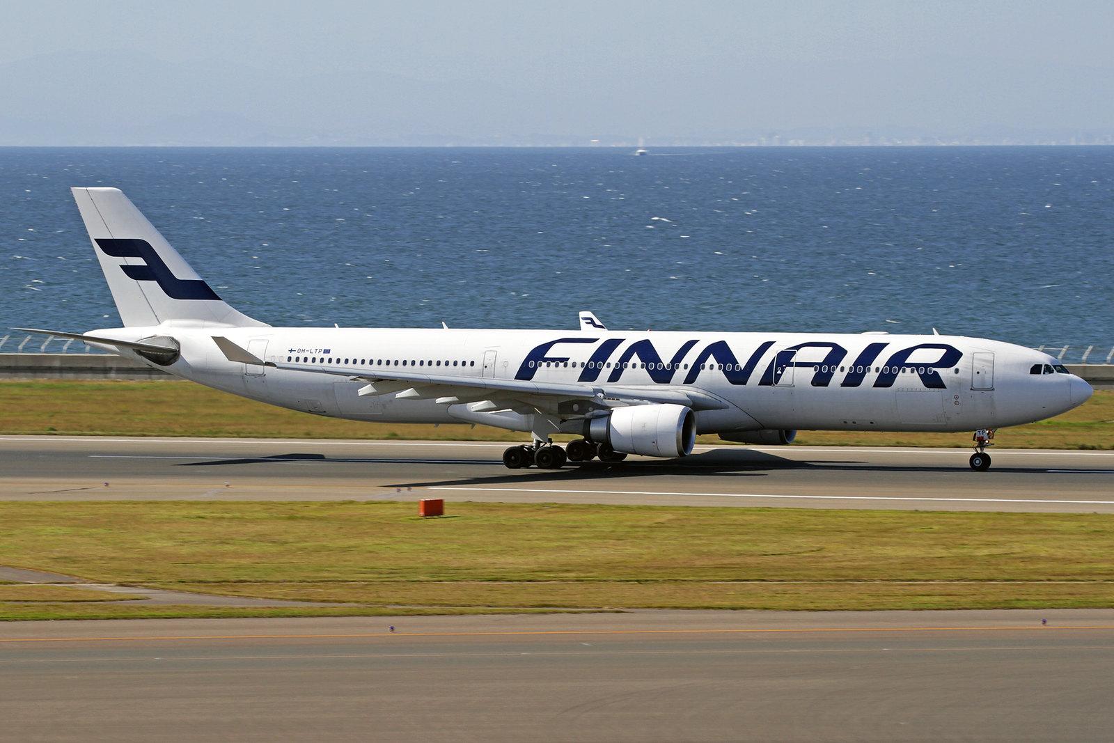 Finnair.F