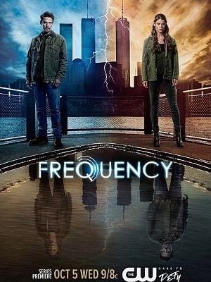 Tần Số Bí Ẩn Phần 1 - Frequency (Season 1)