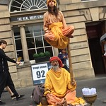 Mysticism at the Fringe