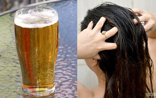 12 công dụng cực hay của BIA mà chị em nên biết, ai nói bia chỉ dành cho đàn ông - 2383548
