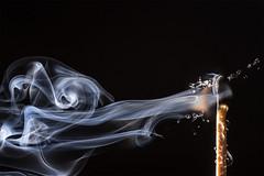 "Week 48: Theme: ""Air/Wind"" Not Just Blowin' Smoke"
