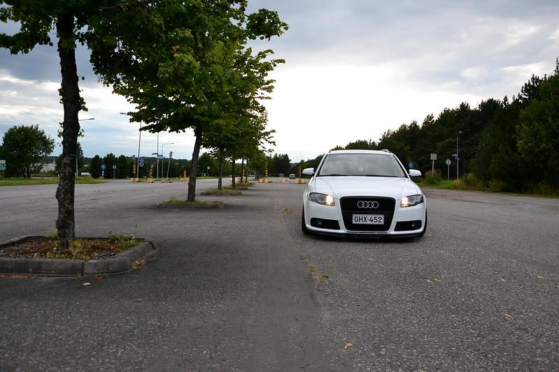 Zoml: Audi A4 B7 Avant //Mätäs Crew - Sivu 2 19954161653_4fafd2f8b0_c