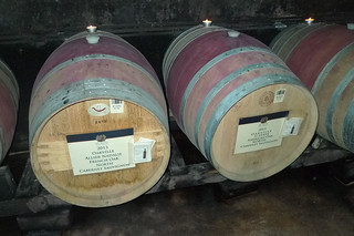 Del Dotto Vineyards Historic Winery and Caves - 2013 Oakville Cabernet Sauvignon