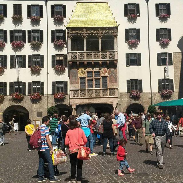 Innsbruck, Itävalta