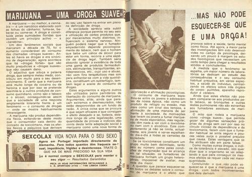 Crónica Feminina Nº 1239, Agosto 21 1980 - 50