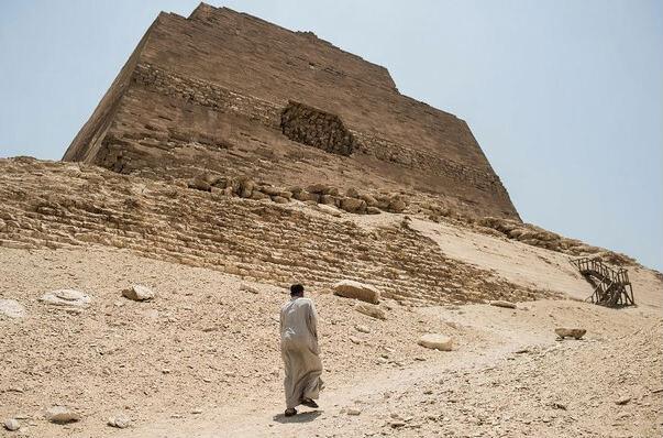 Al menos 61 muertos por ola de calor en Egipto
