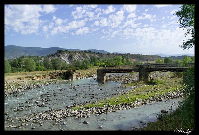 Puente de Santa Cilia