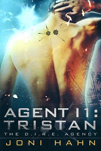 Agent I1-Tristan