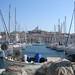 Marseille - le Vieux-Port