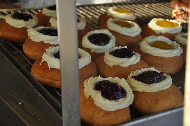 Donut Man donuts