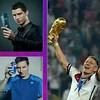 Enough said. #messi #ronaldo #schweinsteiger #cr7 #Germany #worldcup #soccer #football #portugal #argentina